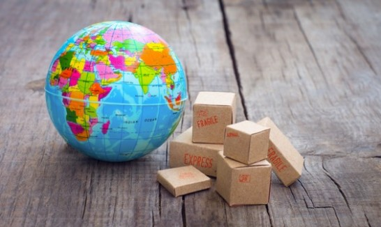 Internacionalização e vendas internacionais